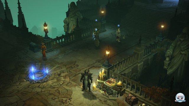 Screenshot - Diablo 3: Reaper of Souls (PC) 92467253