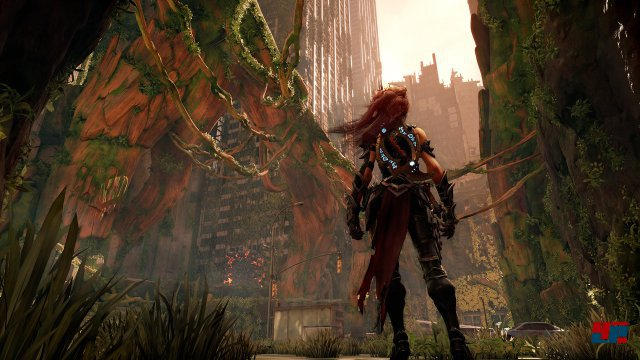 Screenshot - Darksiders 3 (PC) 92544896