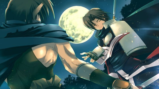 Screenshot - Utawarerumono: Prelude to the Fallen (PC) 92632081