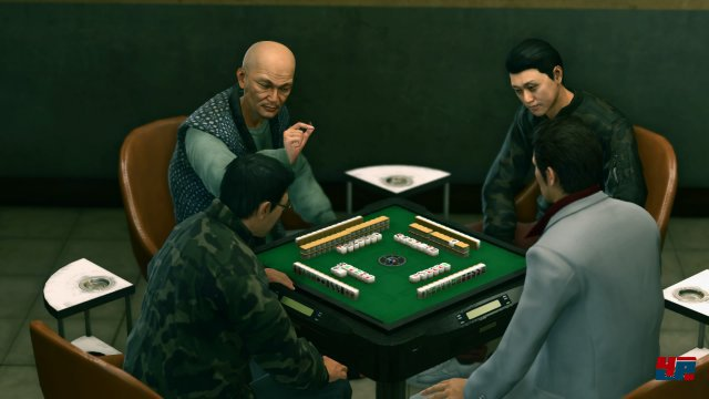 Screenshot - Yakuza Kiwami 2 (PlayStation4Pro) 92572835