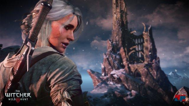 Screenshot - The Witcher 3: Wild Hunt (PC) 92484863
