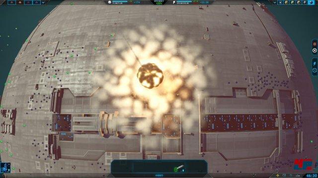 Screenshot - Planetary Annihilation (PC) 92490505