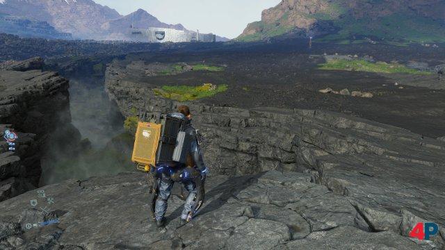 Screenshot - Death Stranding (PS4) 92599479