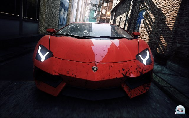 Screenshot - Need for Speed: Most Wanted (360) 2357802
