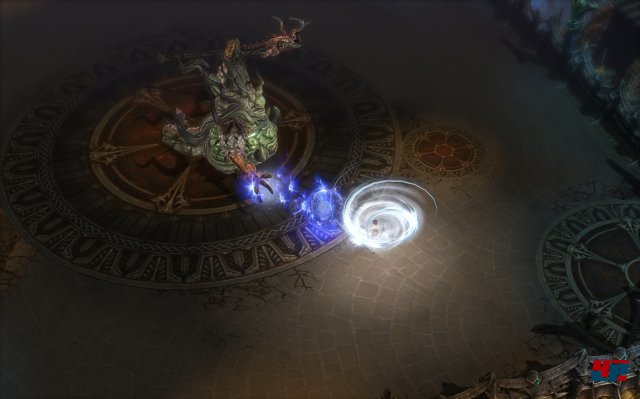 Screenshot - Devilian (PC) 92517674