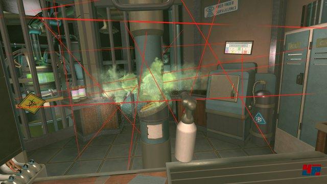 Screenshot - I Expect You To Die (OculusRift) 92535805