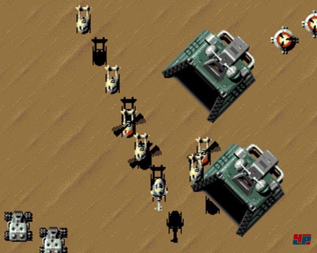 Screenshot - S.W.I.V. (PC)