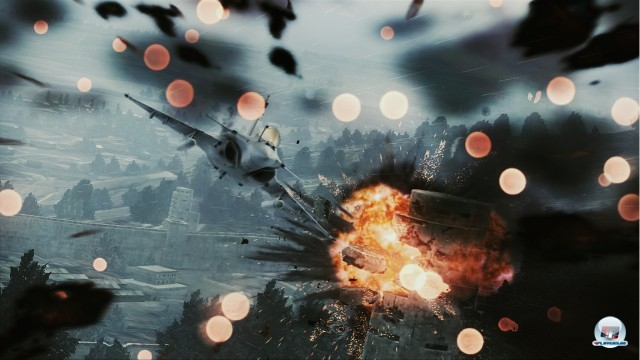 Screenshot - Ace Combat: Assault Horizon (360) 2222129