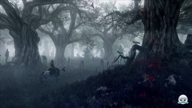 Screenshot - The Witcher 3: Wild Hunt (PC) 92467038