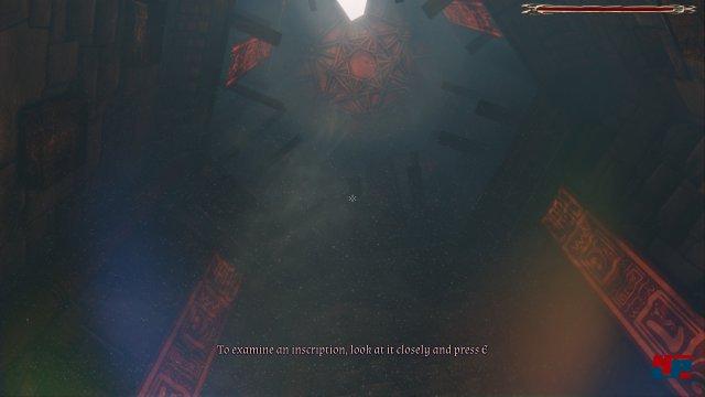 Screenshot - In Verbis Virtus (PC) 92483540