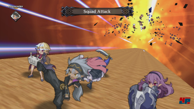 Screenshot - Disgaea 5: Alliance of Vengeance (Switch) 92543849