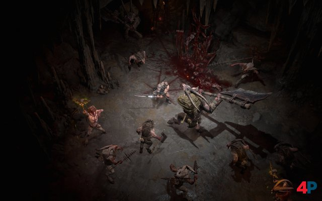 Screenshot - Diablo 4 (PC) 92599912