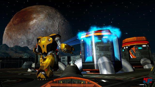 Screenshot - Battlezone Combat Commander (PC)