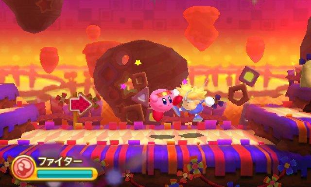 Screenshot - Kirby Triple Deluxe (3DS) 92474107