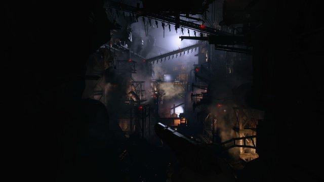 Oddworld oder was? Was hat sich Capcom bei der deplatziert wirkenden Terminator-Fabrik gedacht? (PS5)