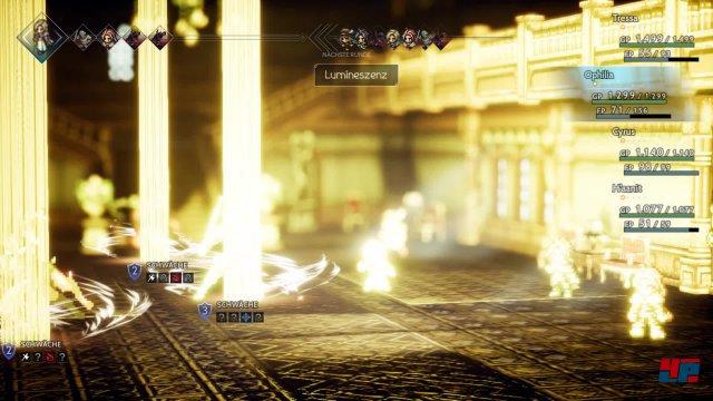 Screenshot - Octopath Traveler (Switch) 92570121