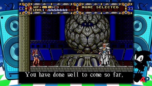 Screenshot - SEGA Mega Drive Mini (Spielkultur) 92589175