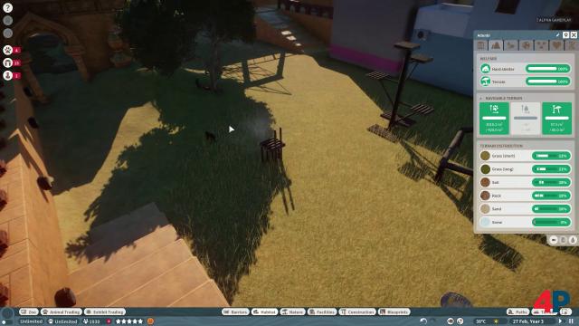 Screenshot - Planet Zoo (PC) 92595498