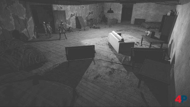 Screenshot - Cendres: A Survival Journey (PC) 92622552