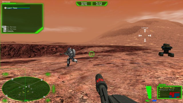 Screenshot - Battlezone 98 Redux (PC) 92525440
