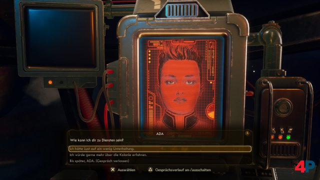Screenshot - The Outer Worlds (PS4) 92598836