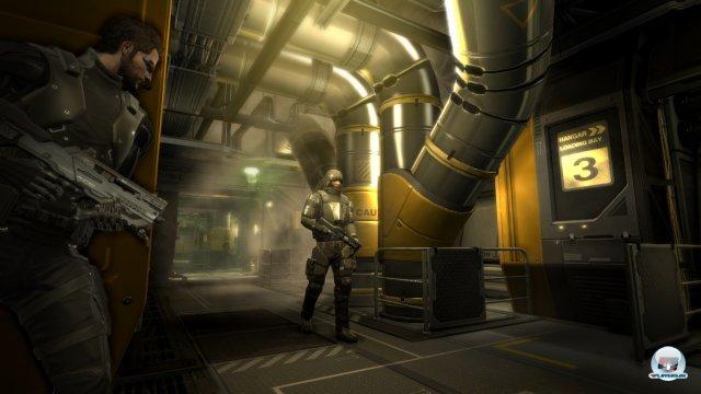 Screenshot - Deus Ex: Human Revolution (360) 2268827