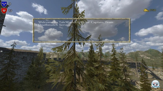 Screenshot - Mount & Blade: With Fire and Sword (PC) 2222263