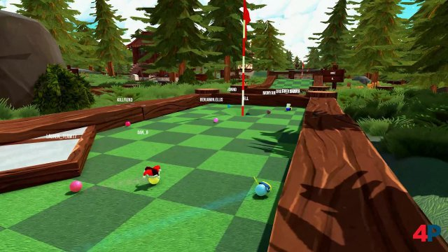 Screenshot - Golf With Your Friends (PC)