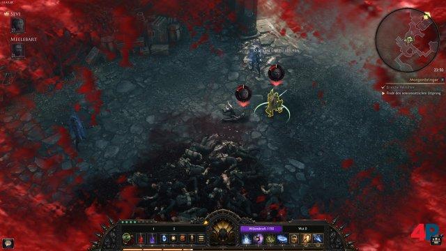 Screenshot - Wolcen: Lords of Mayhem (PC) 92606790