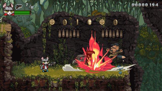 Screenshot - Super Catboy (Mac, PC)