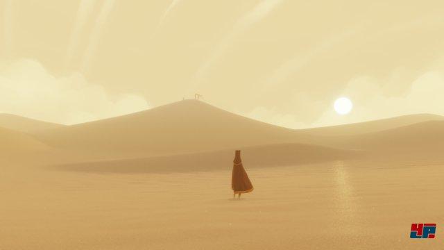 Screenshot - Journey (PlayStation4) 92510168