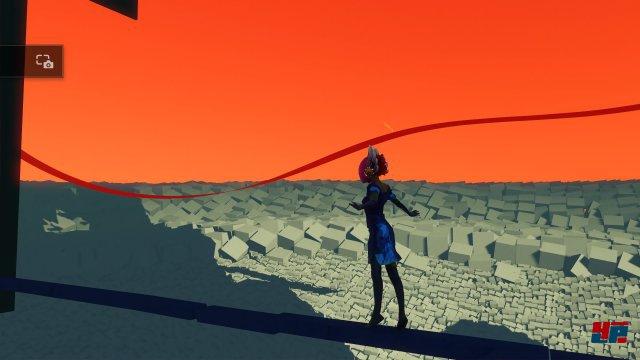 Screenshot - Bound (PS4)