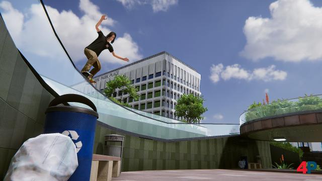 Screenshot - Skater XL (PC) 92611837