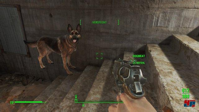 Screenshot - Fallout 4 (PlayStation4) 92516250