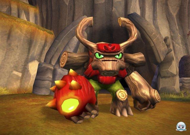 Screenshot - Skylanders: Giants (Wii_U) 92426962