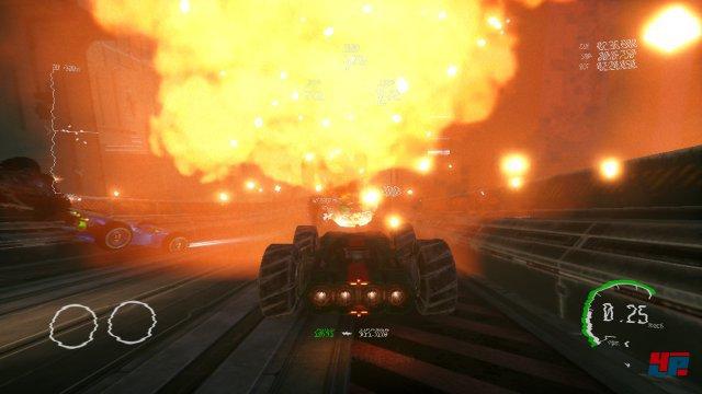 Screenshot - GRIP: Combat Racing (Switch) 92576748