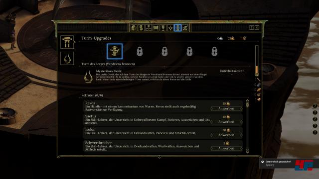 Screenshot - Tyranny (PC) 92536324