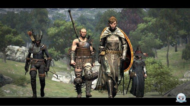 Screenshot - Dragon's Dogma (360) 92403662