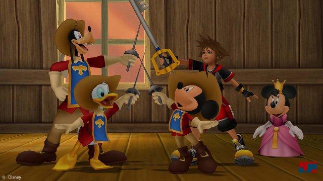 Screenshot - Kingdom Hearts -The Story So Far- (PS4) 92583412
