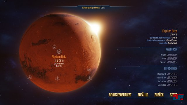 Screenshot - Surviving Mars (PC)