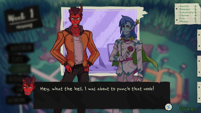Screenshot - Monster Prom (PS4, One) 92626705
