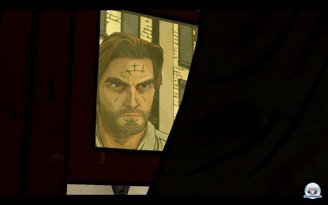 Screenshot - The Wolf Among Us - Episode 1: Faith (360) 92470670