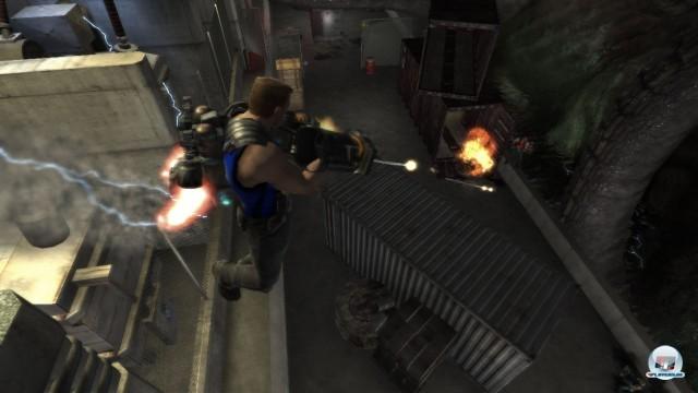 Screenshot - Duke Nukem Forever (PC) 2221667