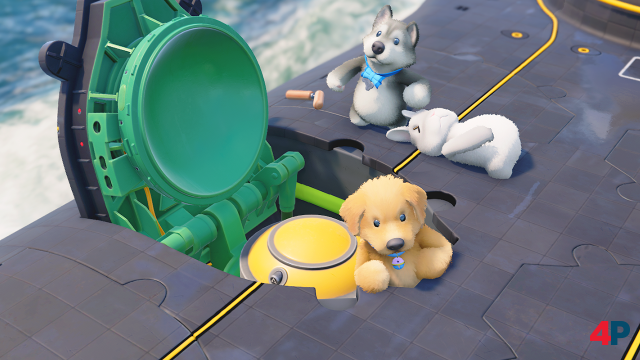 Screenshot - Party Animals (PC)