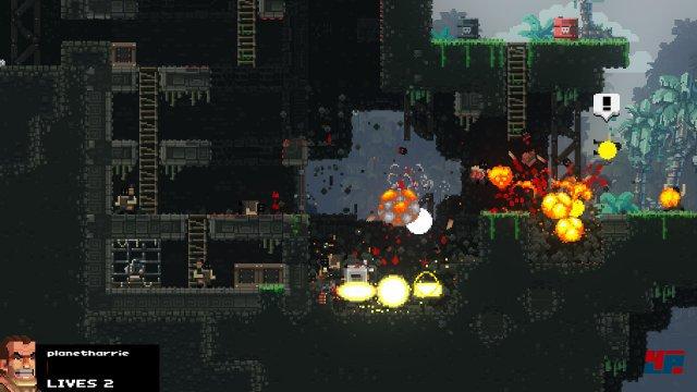 Screenshot - Broforce (PC) 92515092