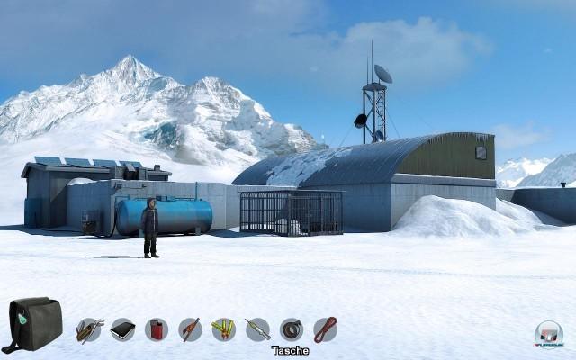 Screenshot - Alpha Polaris (PC) 2238219