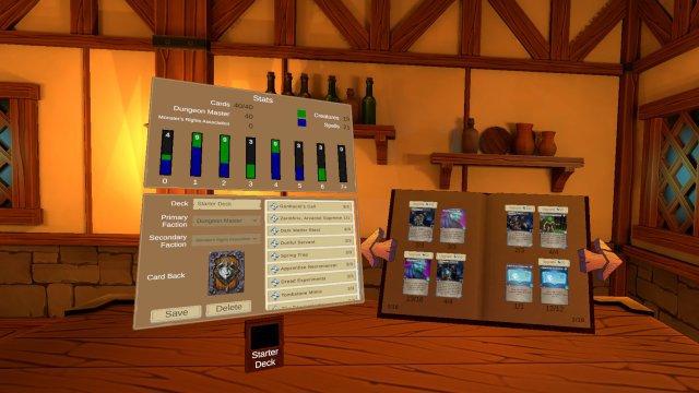 Screenshot - Cards & Tankards (HTCVive, OculusQuest, OculusRift, ValveIndex, VirtualReality) 92640162