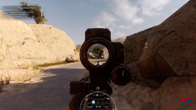 Screenshot - Insurgency: Sandstorm (PC) 92579775