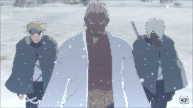 Screenshot - Naruto Shippuden: Ultimate Ninja Storm 3 (360) 92464228