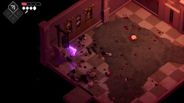 Screenshot - Death's Door (XboxSeriesX) 92646511